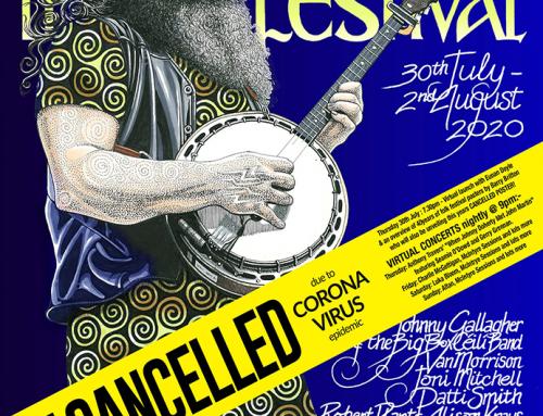 Festival Press Release 2020