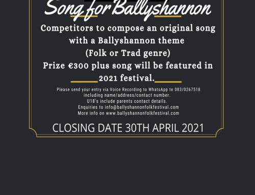 Song Contest Launch
